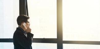 Jak stać się samcem alfa w biznesie i życiu
