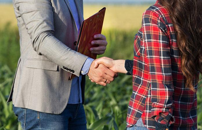 Kredyt dla rolnika – czy to możliwe