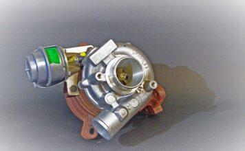 Drugie życie turbosprężarki